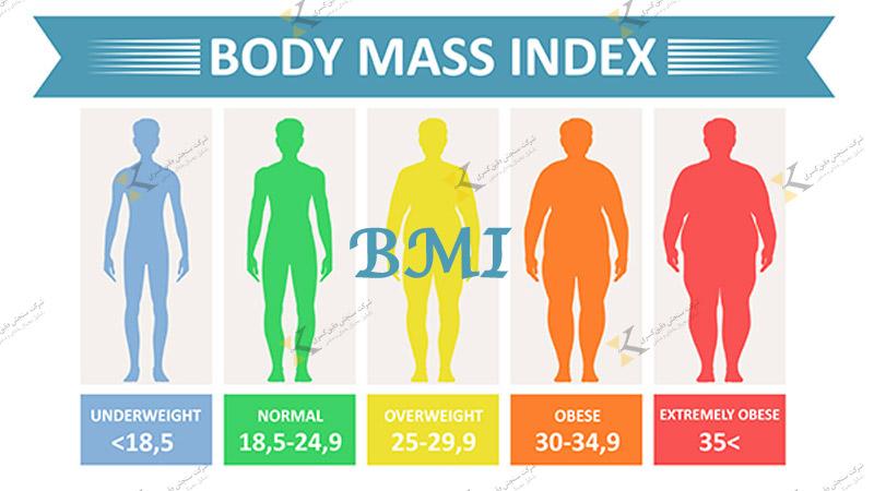 body mask index چیست؟